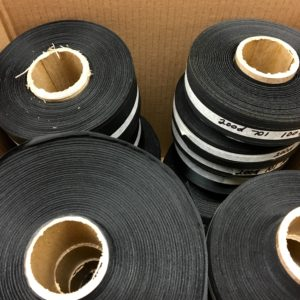 200D-701NFPA Tapes