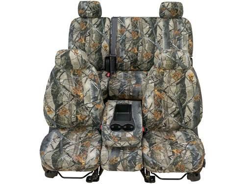True Timber XD3 Seats